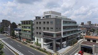 医療法人社団はなぶさ会 島村記念病院