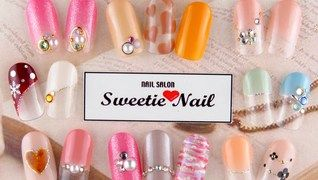 sweetie nail 町田東口店