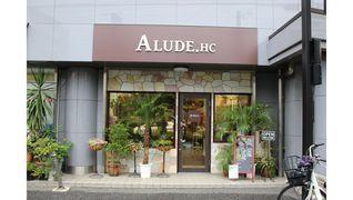 ALUDE.HC   (アルーデHC)