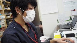 いきいきSUN訪問看護リハビリステーション 浅草橋