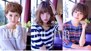 B4UGROUP株式会社 (B4U hair(ビーフォーユーヘアー) 九条店)のイメージ