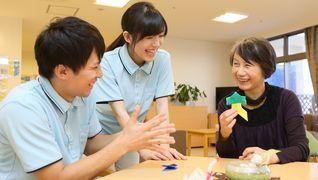 アミカ姫路介護センター(訪問介護)
