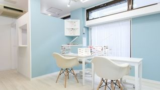 treat eyelash & nail salon 芦屋店