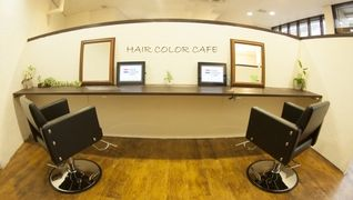 HAIR COLOR CAFE 那覇店