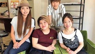 Hair design CANTE 与野店