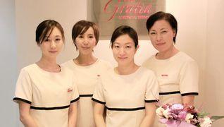銀座グラティア 松山店