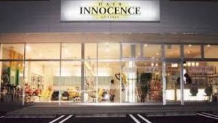 INNOCENCE(イノセンス) 山梨店