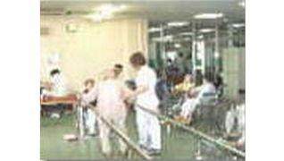 介護老人保健施設 エリジオン大和田