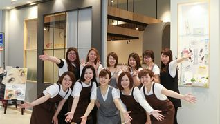 ネイルサロン&スクール CeCe ゆめシティ店