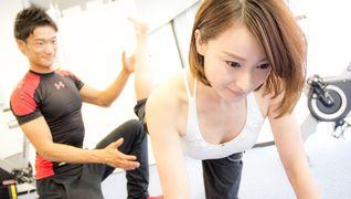 パーソナル&加圧トレーニング Studio B.T.front