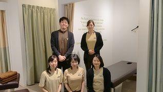 Re.Ra.Ku 池尻大橋店