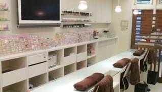 Juicy nail 大橋店