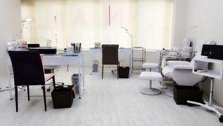 Eyelash&Nail Salon U_ART 千葉店