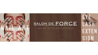 SALON DE FORCE