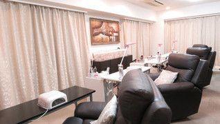 Nail Salon EOS 銀座店