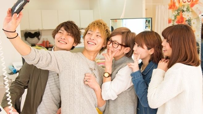 美容室イレブンカット 横浜四季の森店