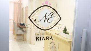 Nail&Eyelash KIARA