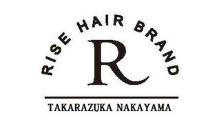 RISE HAIR BRAND 宝塚中山店