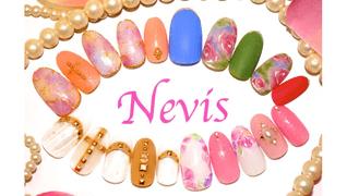 Nail & Eyelash Nevis 幕張本郷店