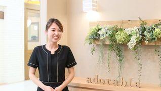 adorable【アドラーブル】 〜静岡エリア〜