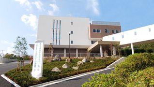 吉備高原ルミエール病院