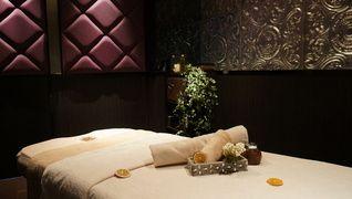 Relaxation Salon TeTe
