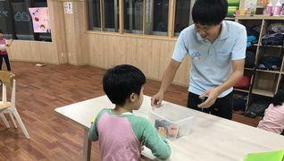 アプリ児童デイサービス上福岡