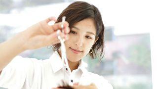 HAIR STUDIO IWASAKI 港南台店