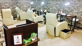 Nail Salon ROOM千葉店