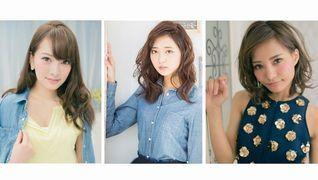hair&make CRECE 熊本店