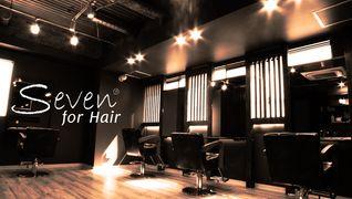 Seven for Hair