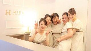 MIRA ESTHESHIA 神戸店