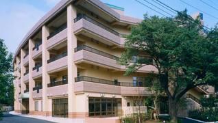 社会福祉法人 恩賜財団 東京都同胞援護会 フジホーム