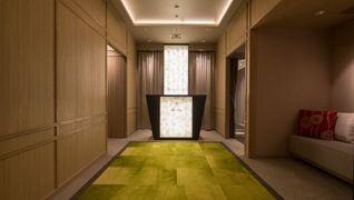 ホテル雅叙園東京美容室