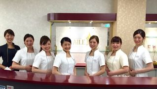 Body & Face desigh AILE 仙台店