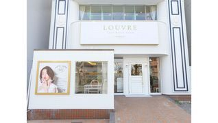 LOUVRE Total Beauty Salon学園前店