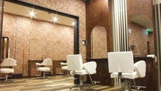Ursus hair Design 柏