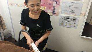 脱毛サロン Be・Escort西尾店