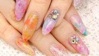 NAIL SALON MARCH 新宿