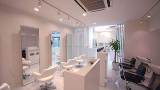 美容室カットボックス 大清水店