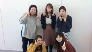 銀座カラーアイズ新宿店 (フロント、アイリスト)
