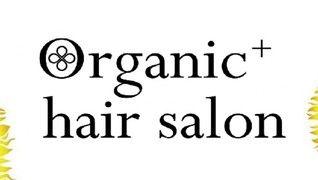 organic+