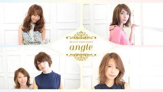Beauty Hair Salon angle(ビューティヘアサロンアングル) 八戸ノ里店