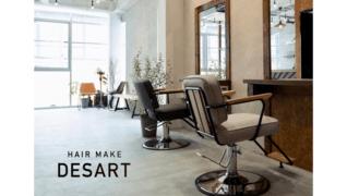 HAIR MAKE DESART