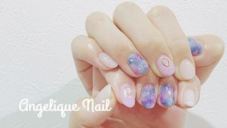 Angelique Nail 本店