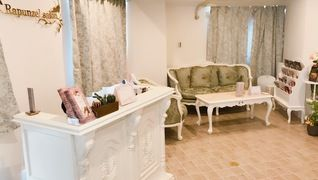 Rapunzel salon 六本木店