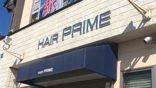 HAIR PRIME