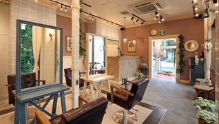 AUBE hair fred【熊本店】