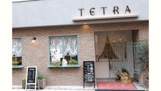 TETRA rise