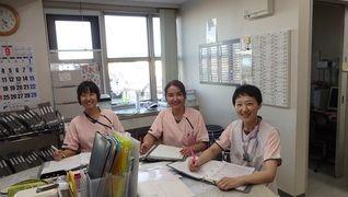 医療法人タナカメディカル 介護療養型老人保健施設博友会